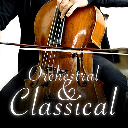 Orchestral & Classical