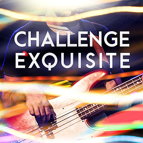 Challenge Exquisite